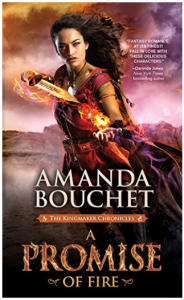 Book Review: Promise of Fire