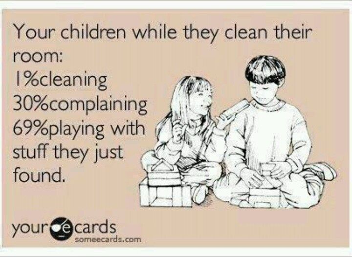 childrecleaningroom
