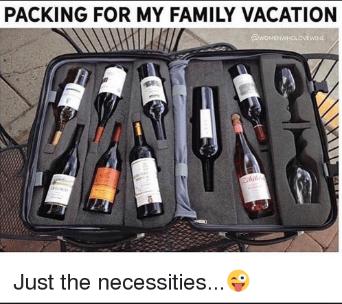 Wineforvacation