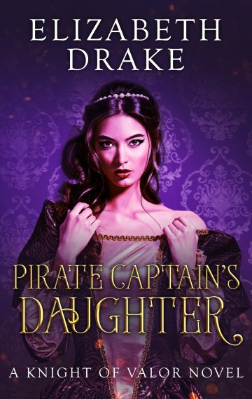 Pirate Captain's Daughter